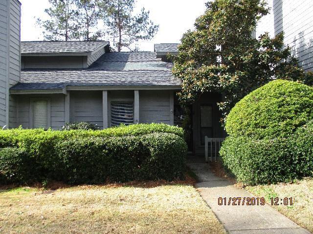 27 Pheasant Court, North Augusta, SC 29841 (MLS #436774) :: Melton Realty Partners