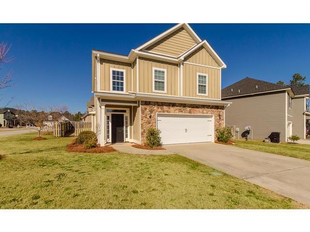 3005 Margot Lane, Grovetown, GA 30813 (MLS #436861) :: Melton Realty Partners