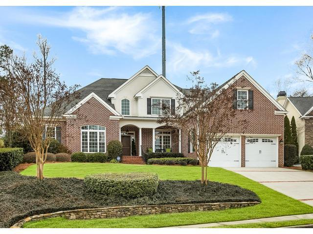 407 Congressional Court, Martinez, GA 30907 (MLS #436895) :: Young & Partners