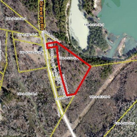 1704 Gravel Pit Road, Augusta, GA 30906 (MLS #436980) :: Venus Morris Griffin | Meybohm Real Estate