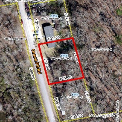 1714 Gravel Pit Road, Augusta, GA 30906 (MLS #436981) :: Venus Morris Griffin | Meybohm Real Estate