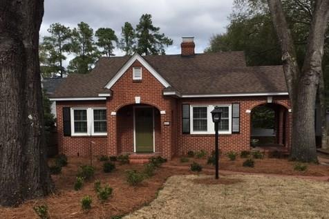2837 Lombardy Court, Augusta, GA 30909 (MLS #437154) :: Young & Partners