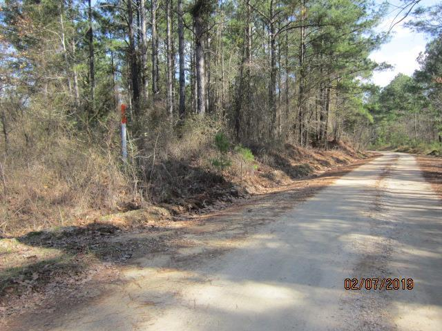 000 Anthony Shoals Road, Tignall, GA 30668 (MLS #437162) :: Southeastern Residential