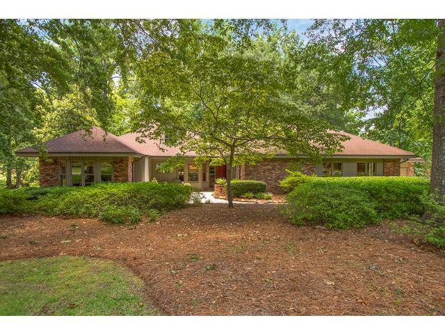 3720 Inverness Way, Martinez, GA 30907 (MLS #437362) :: Young & Partners