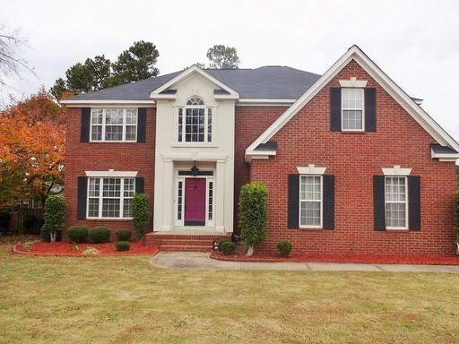 4306 Colony Square Drive, Evans, GA 30809 (MLS #437428) :: REMAX Reinvented | Natalie Poteete Team