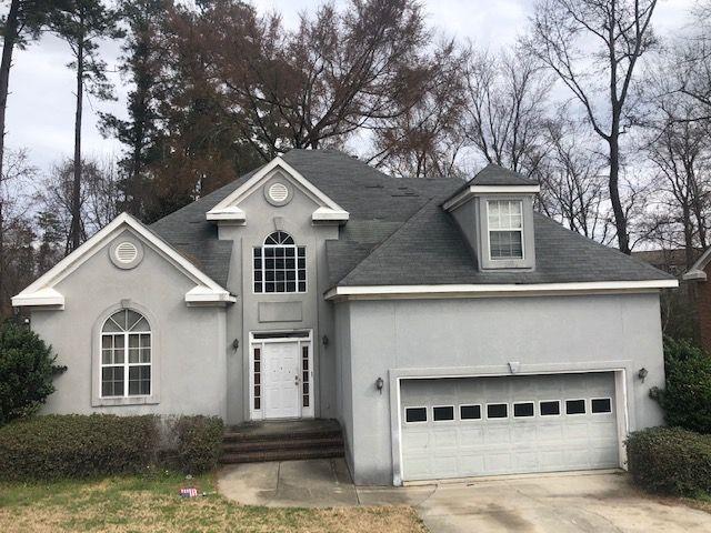 3995 Dowling Drive, Augusta, GA 30907 (MLS #437439) :: Melton Realty Partners