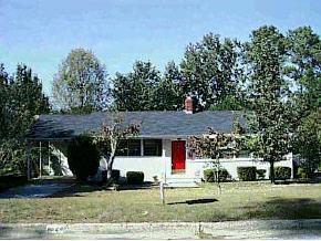 1826 Robin Road, North Augusta, SC 29841 (MLS #437444) :: Melton Realty Partners