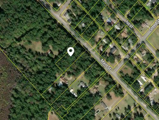 0 Main Street, Jackson, SC 29831 (MLS #437450) :: Melton Realty Partners