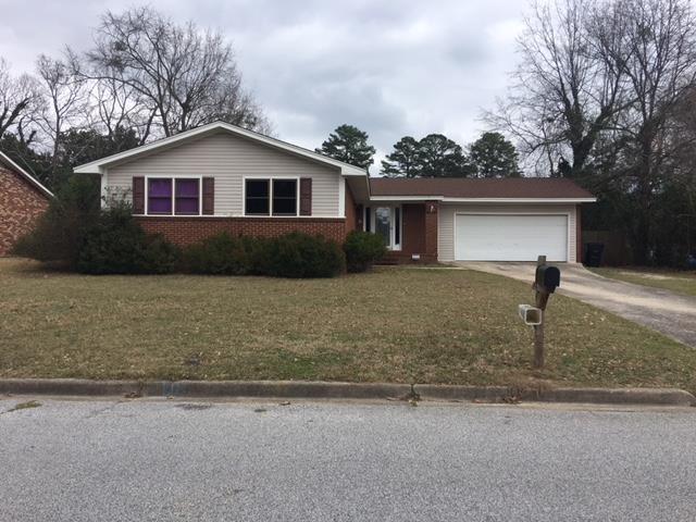 274 Hillwood Street, Martinez, GA 30907 (MLS #437494) :: Melton Realty Partners