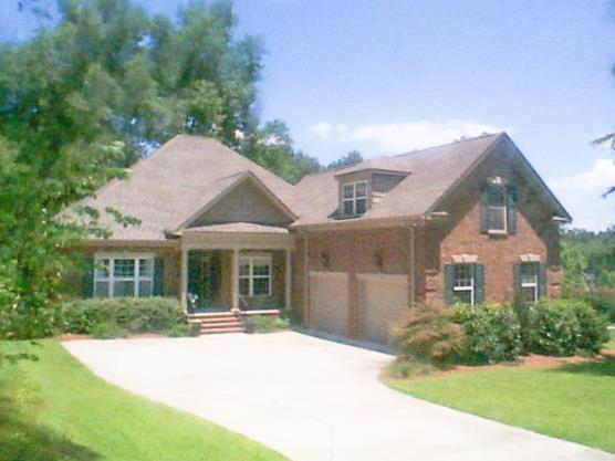 310 SW Forest Pines Road, Aiken, SC 29803 (MLS #437574) :: Young & Partners