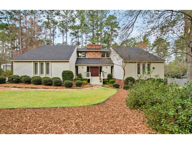 4815 Woodbridge Place, Evans, GA 30809 (MLS #437986) :: Meybohm Real Estate