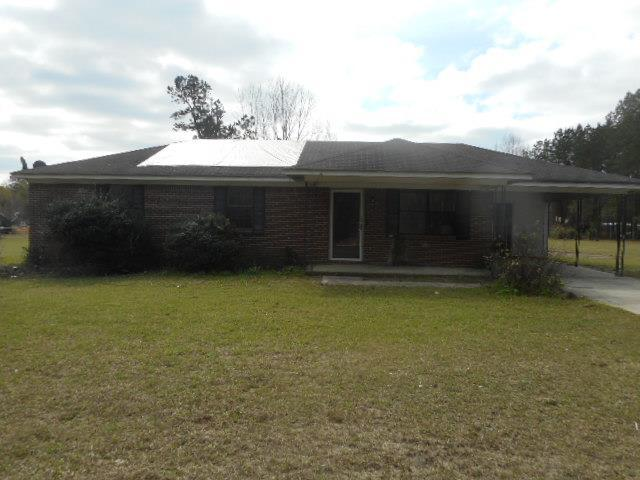 553 Grays Grove Church Road, Waynesboro, GA 30830 (MLS #438042) :: Young & Partners