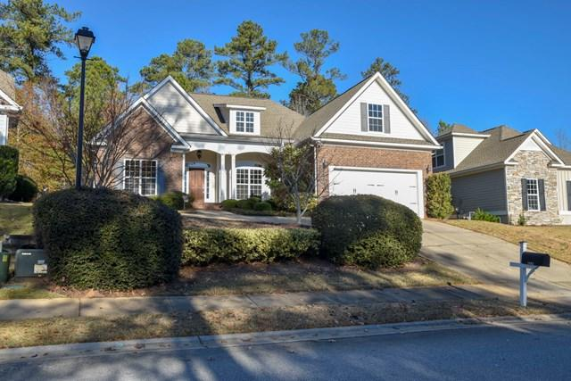 1002 Derst Avenue, Evans, GA 30809 (MLS #438091) :: Shannon Rollings Real Estate