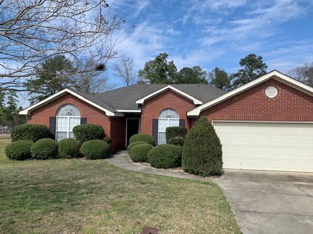 523 Jackson Street, Grovetown, GA 30813 (MLS #438360) :: Young & Partners