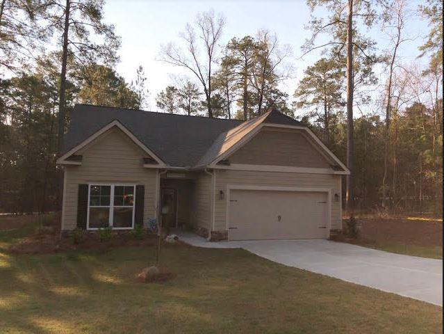 331 Pro Circle, McCormick, SC 29835 (MLS #438454) :: Shannon Rollings Real Estate