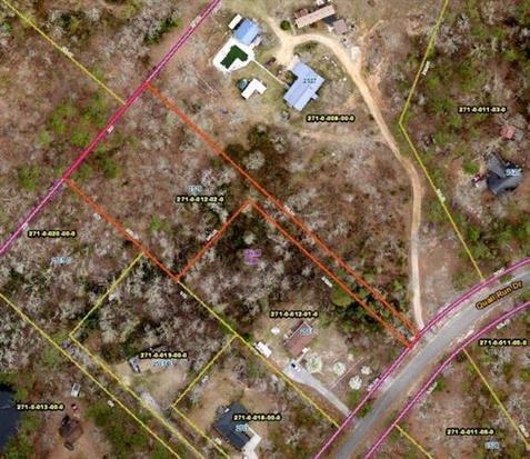 2529 Quail Run Drive, Hephzibah, GA 30815 (MLS #438489) :: Young & Partners