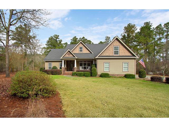 358 Maxwell Road, Aiken, SC 29803 (MLS #438536) :: Venus Morris Griffin | Meybohm Real Estate