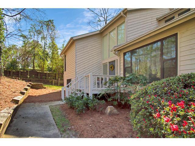 3411 Heather Drive, Augusta, GA 30909 (MLS #438542) :: Shannon Rollings Real Estate