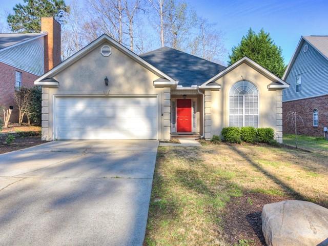 490 Granite Point, Martinez, GA 30907 (MLS #438569) :: Shannon Rollings Real Estate