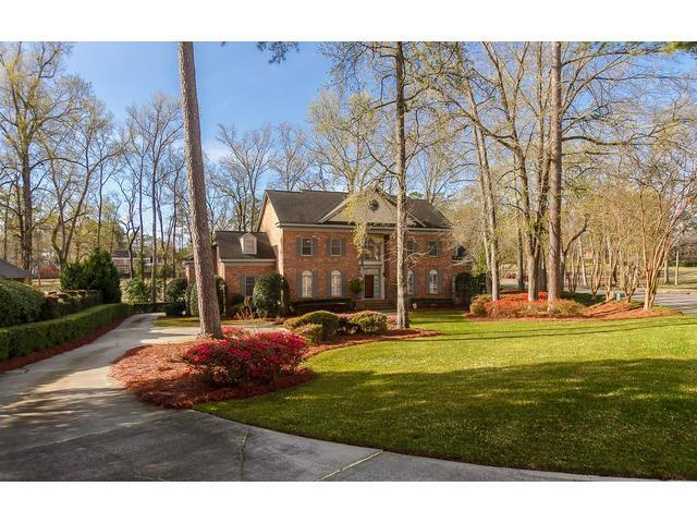 3594 Pebble Beach Drive, Martinez, GA 30907 (MLS #438584) :: Shannon Rollings Real Estate