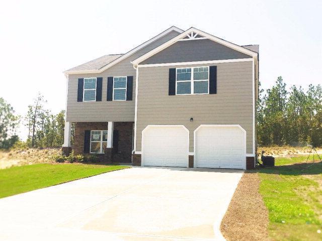 1536 Oglethorpe Drive, Augusta, GA 30815 (MLS #438587) :: Shannon Rollings Real Estate