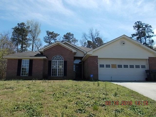 670 Monroe Street, Grovetown, GA 30813 (MLS #438678) :: Shannon Rollings Real Estate