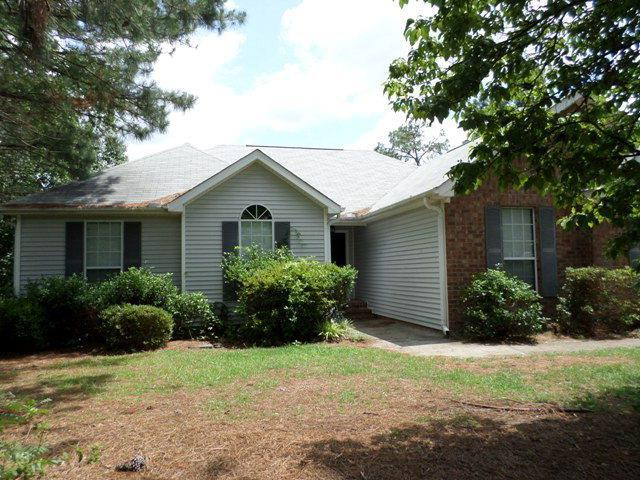 590 Old Sudlow Lake Road, North Augusta, SC 29841 (MLS #438683) :: Shannon Rollings Real Estate