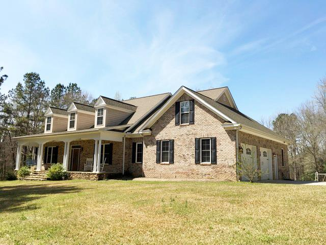1239 Reynolds Farm Road, Grovetown, GA 30813 (MLS #438713) :: Shannon Rollings Real Estate