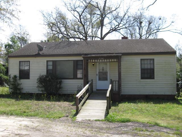2304 Poteet Street, Augusta, GA 30906 (MLS #438767) :: Meybohm Real Estate