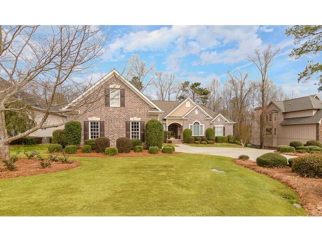 4146 Hammonds Ferry, Evans, GA 30809 (MLS #438771) :: Young & Partners