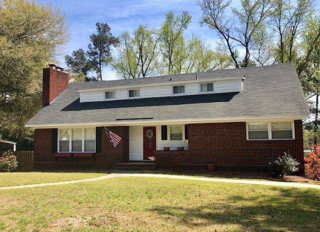 1001 Holiday Drive, North Augusta, SC 29841 (MLS #438774) :: REMAX Reinvented | Natalie Poteete Team
