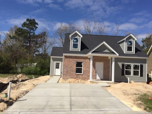 4205 Winslow Lane, Augusta, GA 30906 (MLS #438786) :: REMAX Reinvented | Natalie Poteete Team