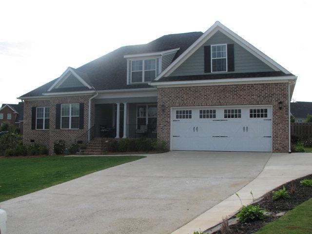 703 Bellhaven Court, Evans, GA 30809 (MLS #438788) :: Venus Morris Griffin | Meybohm Real Estate