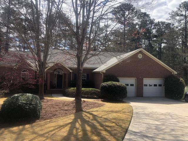 907 Patriots Point, McCormick, SC 29835 (MLS #438789) :: Shannon Rollings Real Estate