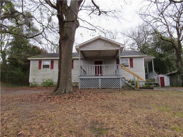 2806 Fairmont Street, Augusta, GA 30906 (MLS #438792) :: Venus Morris Griffin | Meybohm Real Estate