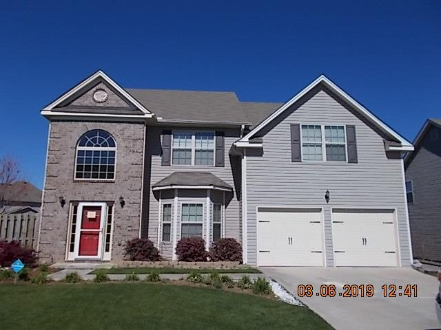 2405 Planetree Drive, Augusta, GA 30909 (MLS #438816) :: Melton Realty Partners