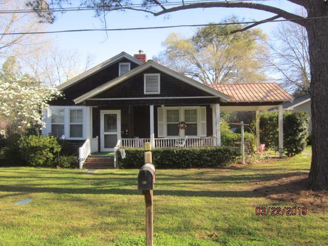 105 Springdale Drive, Washington, GA 30673 (MLS #438882) :: Shannon Rollings Real Estate