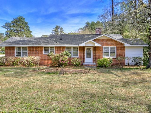 2366 Wheeless Road, Augusta, GA 30906 (MLS #438913) :: Venus Morris Griffin | Meybohm Real Estate