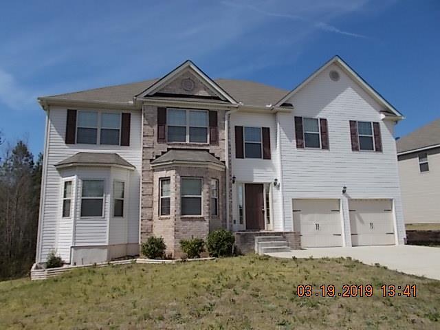 2035 Willhaven Drive, Augusta, GA 30909 (MLS #438945) :: Meybohm Real Estate