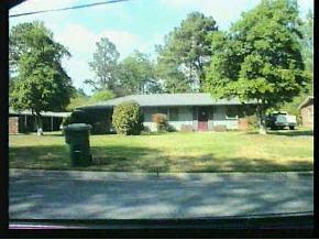 2239 NW Raleigh Drive #1, Augusta, GA 30904 (MLS #438946) :: Meybohm Real Estate