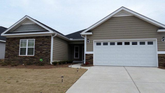 3233 Windwood Street, Evans, GA 30809 (MLS #438956) :: Meybohm Real Estate