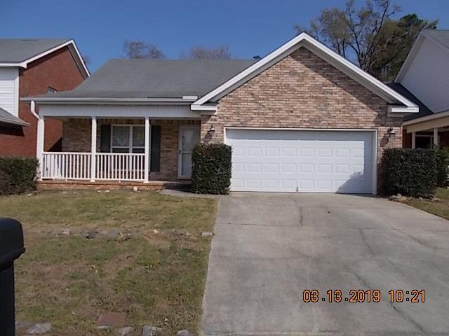 7624 Pleasantville  Way, Grovetown, GA 30813 (MLS #438959) :: Venus Morris Griffin | Meybohm Real Estate