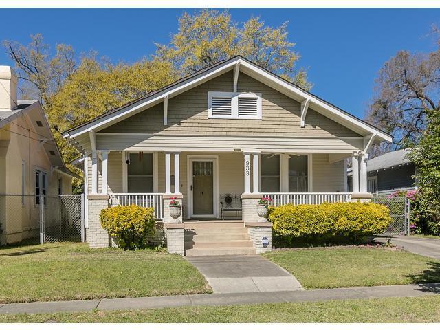 933 Merry Street, Augusta, GA 30904 (MLS #438962) :: Meybohm Real Estate