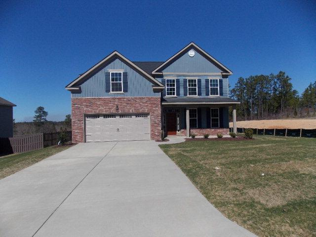 1730 Ethan Way, Hephzibah, GA 30815 (MLS #438966) :: REMAX Reinvented | Natalie Poteete Team