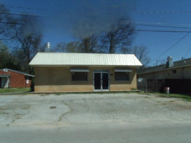 103 Alabama Street, Washington, GA 30673 (MLS #438975) :: Venus Morris Griffin | Meybohm Real Estate