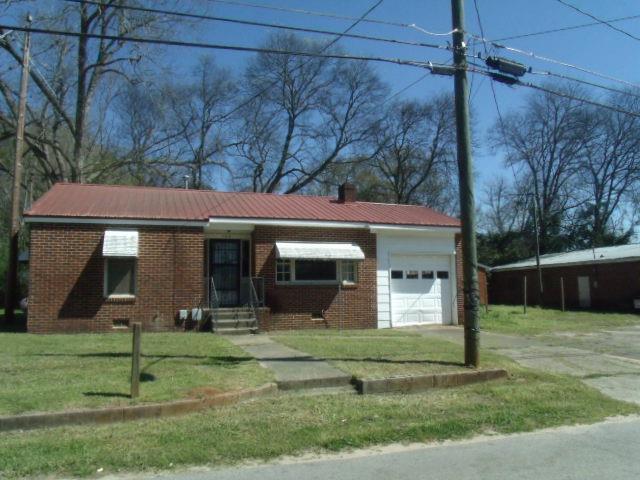 105 Alabama Street, Washington, GA 30673 (MLS #438977) :: Young & Partners