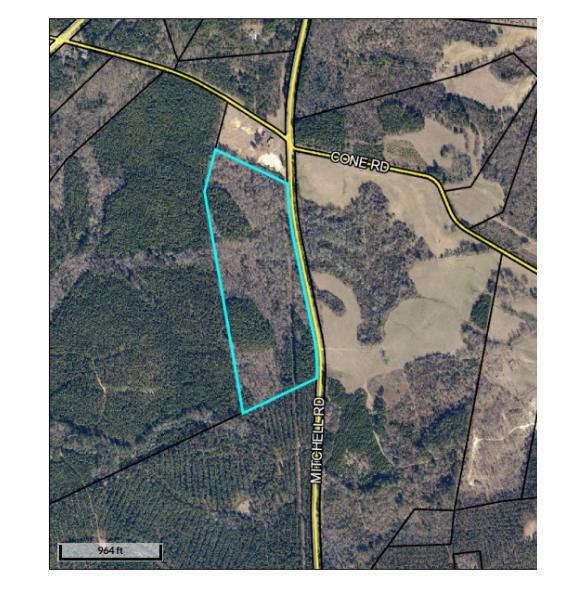 0 Mitchell Road, Warrenton, GA 30828 (MLS #438983) :: Venus Morris Griffin | Meybohm Real Estate