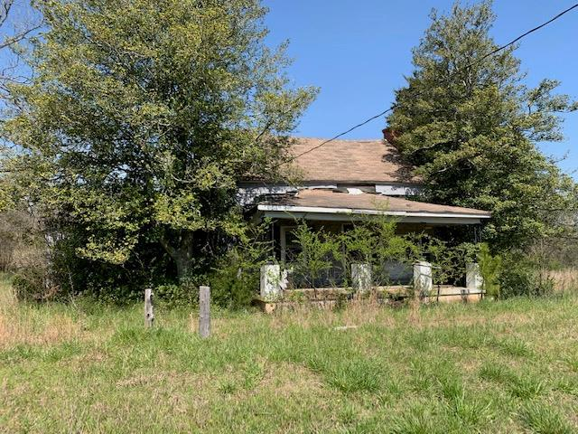 5691 Danburg Road, Tignall, GA 30668 (MLS #439017) :: Melton Realty Partners