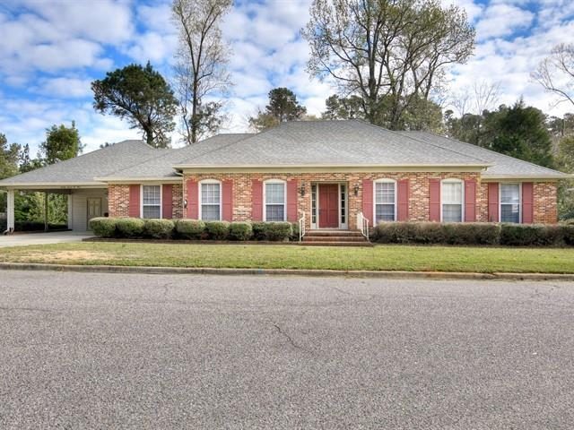 2709 Butler Place, Augusta, GA 30904 (MLS #439018) :: Shannon Rollings Real Estate