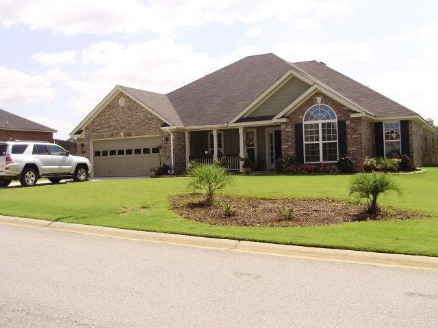 1679 Cedar Hill Drive, Grovetown, GA 30813 (MLS #439083) :: RE/MAX River Realty